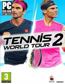Tennis World Tour 2-CODEX