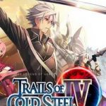 The Legend of Heroes Trails of Cold Steel IV-CODEX