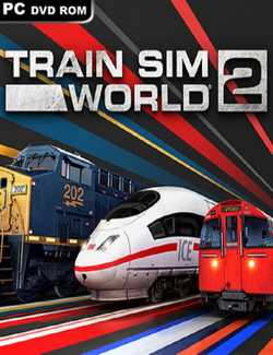 Train Sim World 2-CODEX