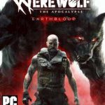 Werewolf The Apocalypse Earthblood-CODEX
