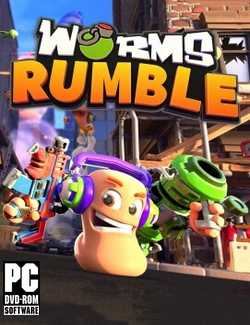 Worms Rumble-CODEX