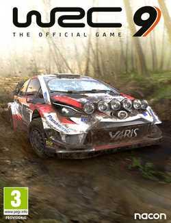 WRC 9 FIA World Rally Championship-CODEX