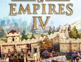Age Of Empires IV-CODEX