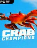 Crab Champions-CODEX