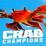 Crab Champions-CODEX