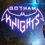 Gotham Knights-CODEX
