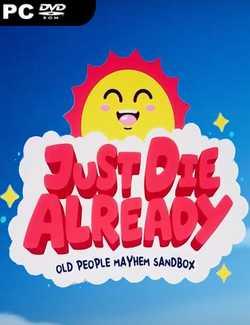 Just Die Already-CODEX