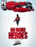 No More Heroes 3-CODEX
