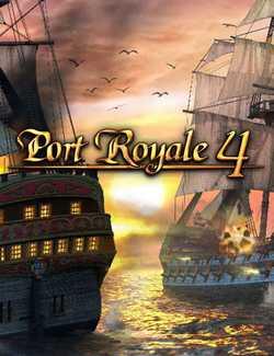 Port Royale 4-CODEX