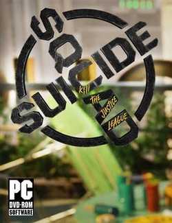 Suicide Squad Kill the Justice League-CODEX