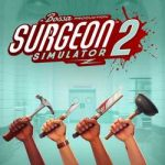 Surgeon Simulator 2-CODEX