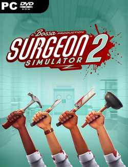 Surgeon Simulator 2-CODEX