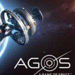 AGOS A Game Of Space-CODEX