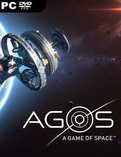 AGOS A Game Of Space-CODEX