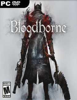 Bloodborne-CODEX