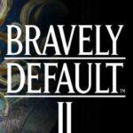 Bravely Default 2-CODEX