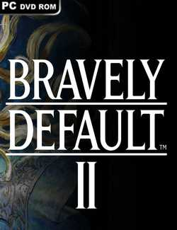 Bravely Default 2-CODEX