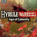 Hyrule Warriors Age of Calamity-CODEX