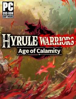 Hyrule Warriors Age of Calamity-CODEX