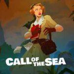 Call of the Sea-CODEX