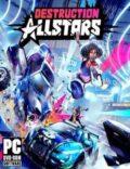 Destruction AllStars-CODEX