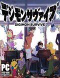 Digimon Survive-CODEX