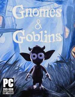 Gnomes & Goblins-CODEX