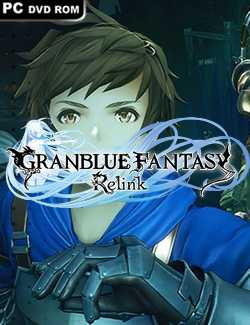 Granblue Fantasy Relink-CODEX