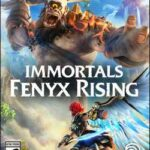Immortals Fenyx Rising-CODEX