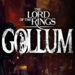 Lord of the Rings Gollum-CODEX