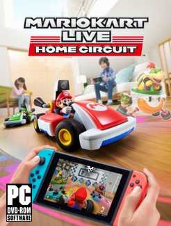 Mario Kart Live Home Circuit-CODEX