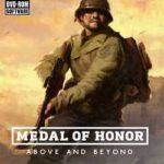 Medal of Honor Above and Beyond-CODEX