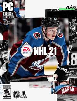 NHL 21-CODEX