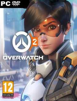 Overwatch 2-CODEX