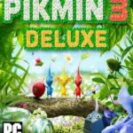 Pikmin 3 Deluxe-CODEX