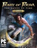 Prince of Persia The Sands of Time Remake-CODEX