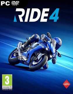 RIDE 4-CODEX