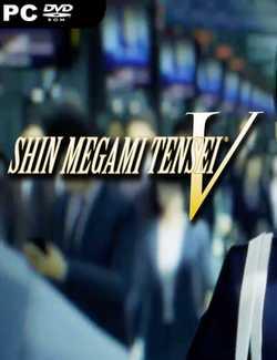 Shin Megami Tensei V-CODEX