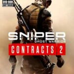 Sniper Ghost Warrior Contracts 2-CODEX