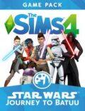 The Sims 4 Star Wars Journey to Batuu-CODEX