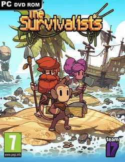 The Survivalists-CODEX