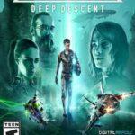 Aquanox Deep Descent-CODEX