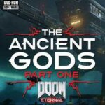 DOOM Eternal The Ancient Gods Part One-CODEX