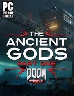 DOOM Eternal The Ancient Gods Part One-CODEX