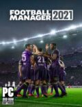 Football Manager 2021-CODEX