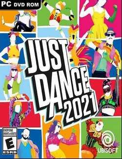 Just Dance 2021-CODEX