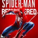 Marvel's Spider-Man Remastered-CODEX