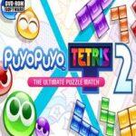 Puyo Puyo Tetris 2-CODEX