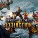 Second Extinction-CODEX