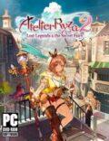 Atelier Ryza 2 Lost Legends & the Secret Fairy-CODEX